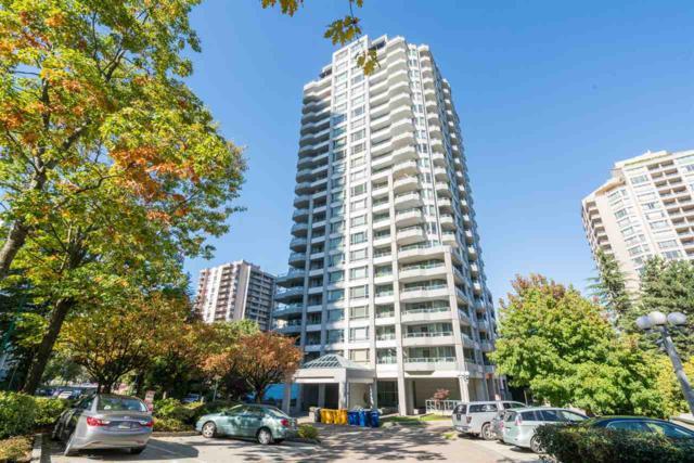 4825 Hazel Street #1820, Burnaby, BC V3Z 0T9 (#R2349300) :: Vancouver Real Estate