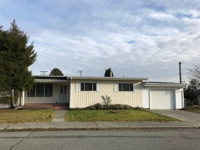 915 Lee Street, New Westminster, BC V3L 4W9 (#R2349304) :: RE/MAX City Realty