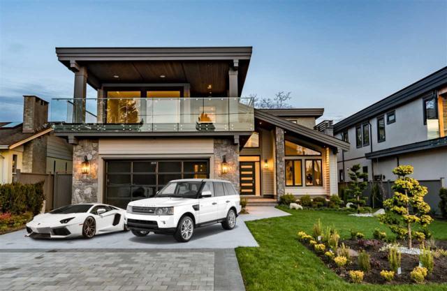 1560 Brearley Street, White Rock, BC V4B 3M5 (#R2349320) :: Vancouver Real Estate