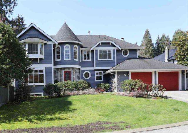 441 Inglewood Avenue, West Vancouver, BC V7T 1X2 (#R2349346) :: Vancouver Real Estate