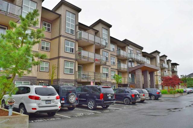 30515 Cardinal Avenue #415, Abbotsford, BC V2T 0A8 (#R2349358) :: Premiere Property Marketing Team