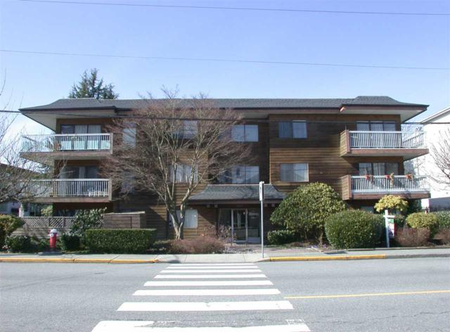 11957 223 Street #207, Maple Ridge, BC V2X 5Y4 (#R2349370) :: TeamW Realty