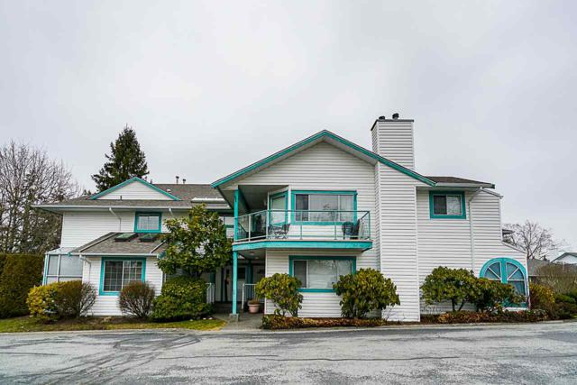 21937 48 Avenue #104, Langley, BC V3A 8L3 (#R2349395) :: Premiere Property Marketing Team