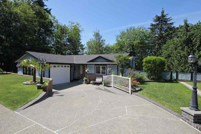 7511 Barrymore Drive, Delta, BC V4C 6X5 (#R2349406) :: TeamW Realty