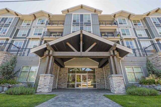 45630 Spadina Avenue #408, Chilliwack, BC V2P 0G9 (#R2349444) :: TeamW Realty
