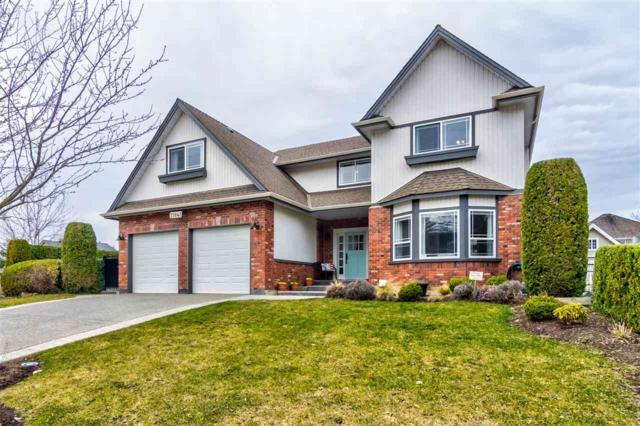 21841 44 Avenue, Langley, BC V3A 3E7 (#R2349449) :: Premiere Property Marketing Team