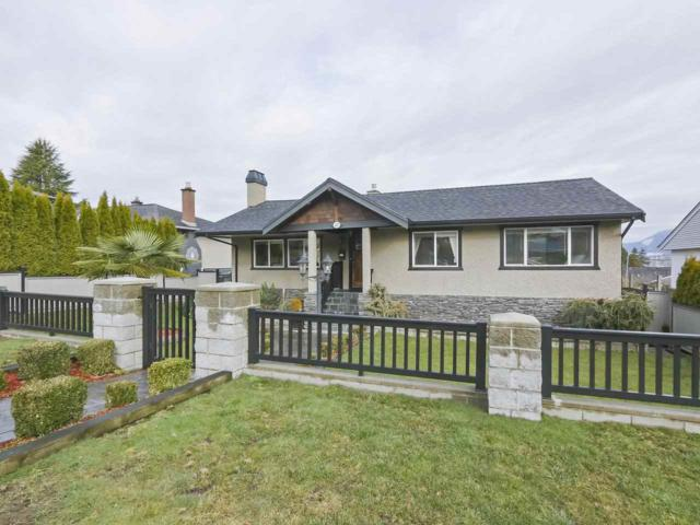 4457 Price Crescent, Burnaby, BC V5G 2N5 (#R2349475) :: Royal LePage West Real Estate Services