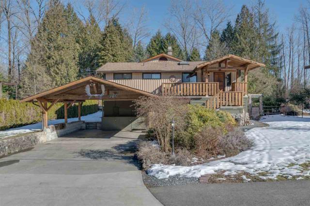 3484 Lafleur Street, Port Coquitlam, BC V3B 4L9 (#R2349482) :: Vancouver Real Estate