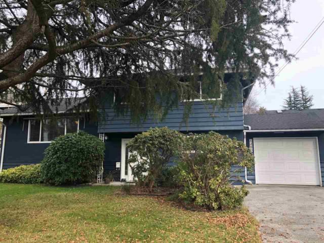 8480 Laidmore Road, Richmond, BC V7C 2B5 (#R2349520) :: Vancouver Real Estate