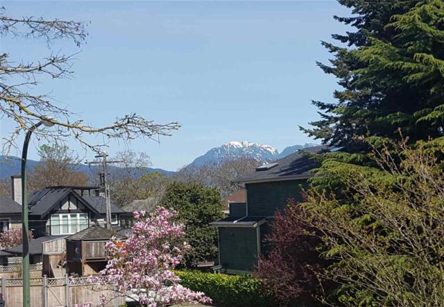 4586 W 8TH Avenue, Vancouver, BC V6R 2A5 (#R2349563) :: TeamW Realty