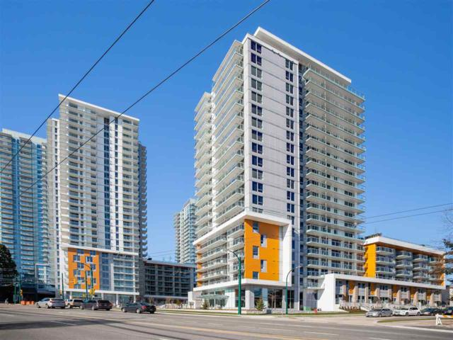 455 SW Marine Drive #507, Vancouver, BC V5X 0H3 (#R2349565) :: TeamW Realty