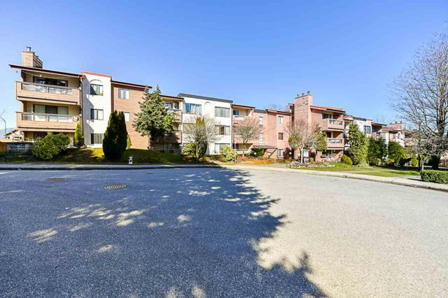 3883 Laurel Street #314, Burnaby, BC V5G 4M8 (#R2349566) :: Vancouver Real Estate