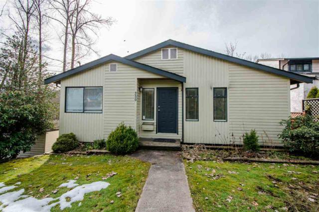 350 Ioco Road, Port Moody, BC V3H 2V7 (#R2349612) :: Vancouver Real Estate
