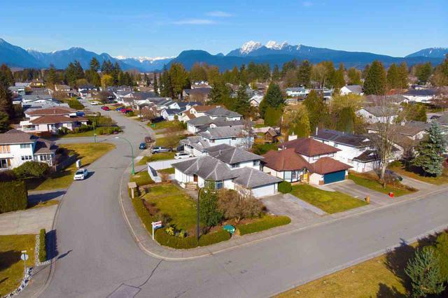 12122 Irving Street, Maple Ridge, BC V2X 9S5 (#R2349613) :: Vancouver Real Estate