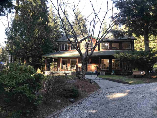 8174 Redrooffs Road, Halfmoon Bay, BC V0N 1Y1 (#R2349635) :: Vancouver Real Estate