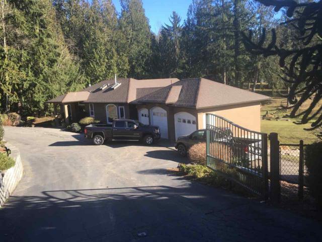 48588 Ryder Lake Road, Ryder Lake, BC V4Z 1E3 (#R2349671) :: Vancouver Real Estate