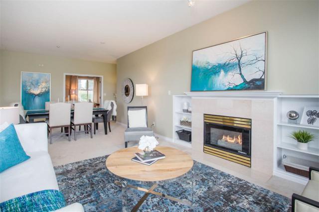 1765 Marine Drive #404, West Vancouver, BC V7V 1J5 (#R2349679) :: Vancouver Real Estate