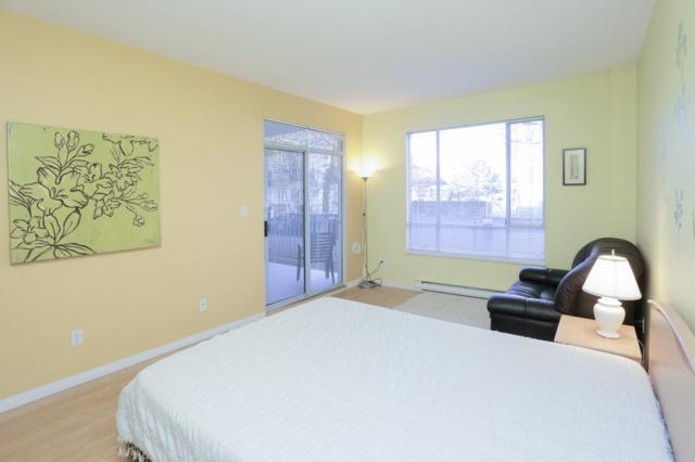 8700 Jones Road #104, Richmond, BC V6Y 3X7 (#R2349718) :: TeamW Realty