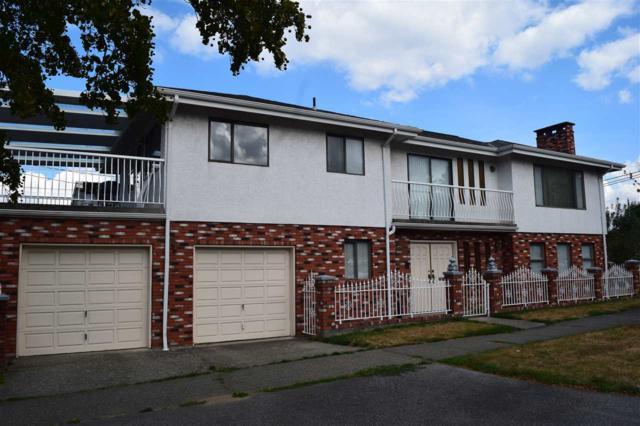 2881 Charles Street, Vancouver, BC V5K 3A9 (#R2349728) :: TeamW Realty