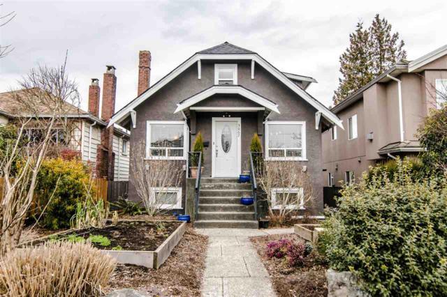 3067 Graveley Street, Vancouver, BC V5K 3K5 (#R2349763) :: TeamW Realty
