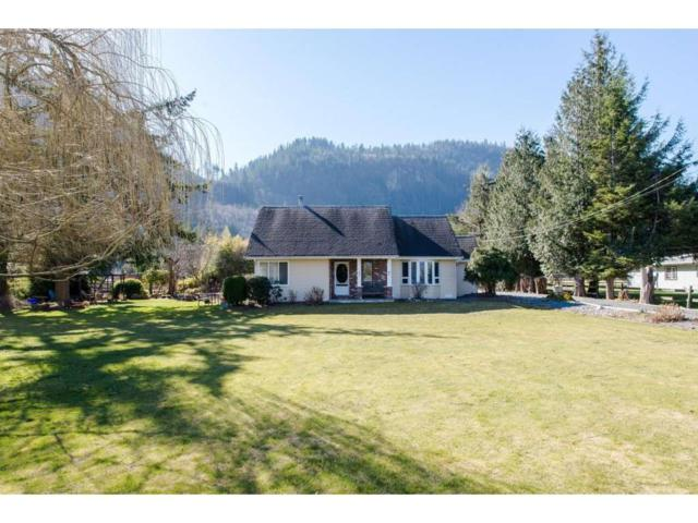 38836 Old Yale Road, Abbotsford, BC V3G 1X6 (#R2349768) :: Royal LePage West Real Estate Services
