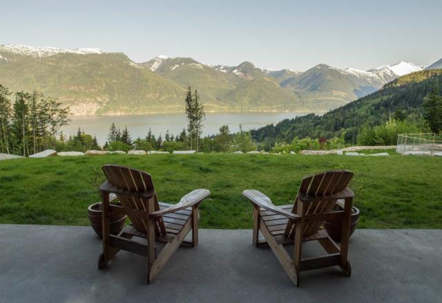 1166 Copper Drive, Britannia Beach, BC V0N 1J0 (#R2349769) :: Vancouver Real Estate