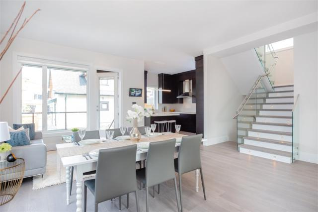 3549 Haida Drive, Vancouver, BC V5M 3Y9 (#R2349772) :: Vancouver Real Estate