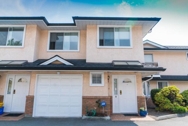 7691 Moffatt Road #19, Richmond, BC V6Y 1X9 (#R2349773) :: TeamW Realty
