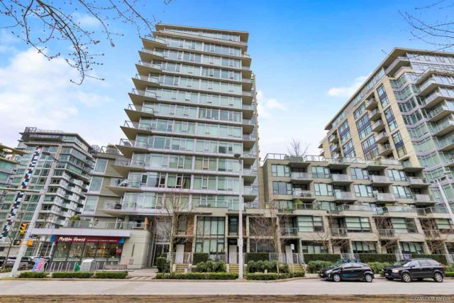 108 W 1ST Avenue #466, Vancouver, BC V5Y 0H4 (#R2349775) :: Vancouver Real Estate