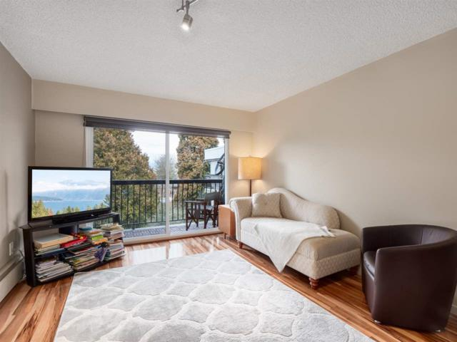 2033 W 7TH Avenue #305, Vancouver, BC V6J 1T3 (#R2349777) :: Vancouver Real Estate