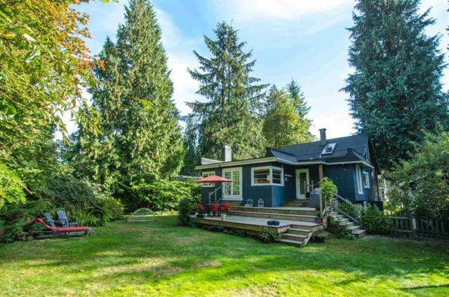 460 E Osborne Road, North Vancouver, BC V7N 1M5 (#R2349815) :: TeamW Realty