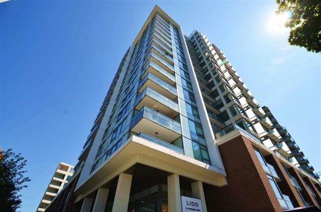 110 Switchmen Street #801, Vancouver, BC V6A 0C6 (#R2349820) :: TeamW Realty