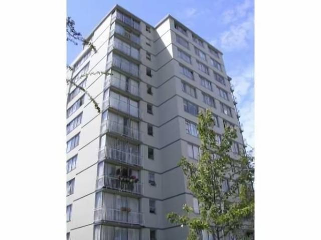1250 Burnaby Street #1204, Vancouver, BC V6E 1P5 (#R2349852) :: TeamW Realty