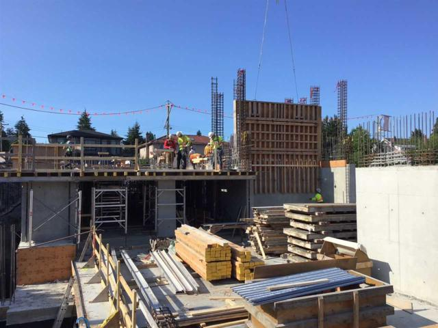 528 W King Edward Avenue #401, Vancouver, BC V5Z 2C3 (#R2349895) :: TeamW Realty