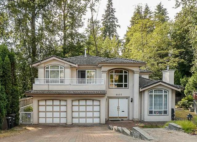 8507 Glenwood Close, Burnaby, BC V5J 5J6 (#R2349899) :: Vancouver Real Estate