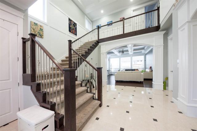 2180 Craigen Avenue, Coquitlam, BC V3K 5M2 (#R2349910) :: Vancouver Real Estate