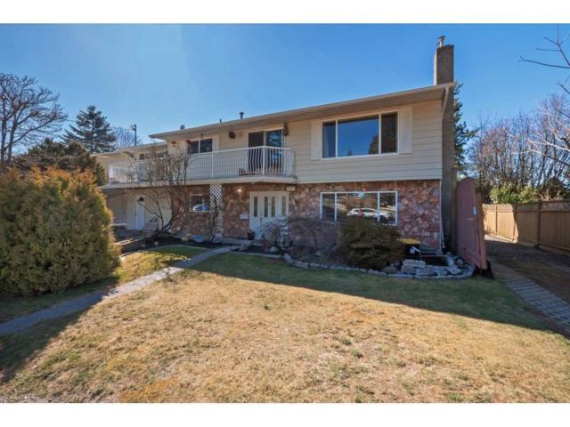 3663 198 Street, Langley, BC V3A 1C7 (#R2349934) :: Premiere Property Marketing Team