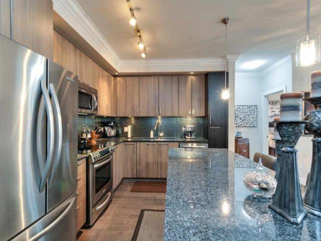 20211 66 Avenue C207, Langley, BC V2Y 0L4 (#R2349936) :: Vancouver Real Estate