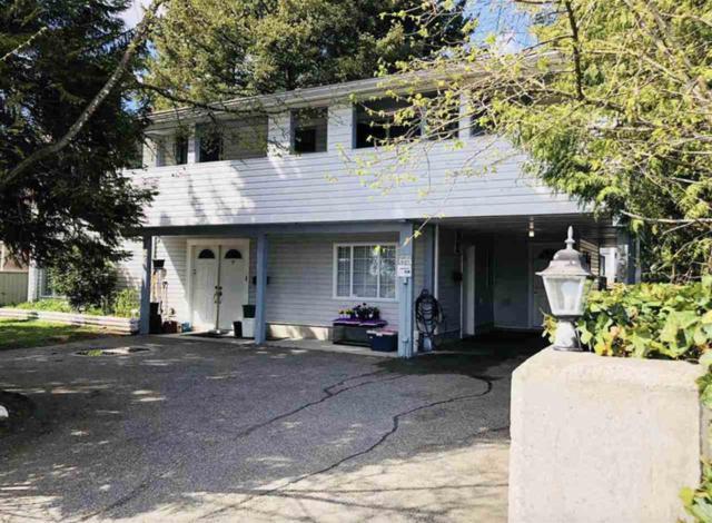 1591 Austin Avenue, Coquitlam, BC V3K 3P8 (#R2349945) :: Vancouver Real Estate