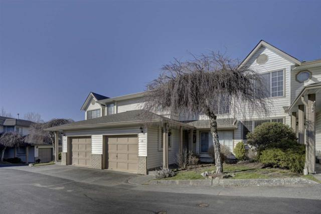 2575 Mcadam Road #15, Abbotsford, BC V2S 7G4 (#R2349950) :: Premiere Property Marketing Team