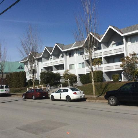 2055 Suffolk Avenue #108, Port Coquitlam, BC V3B 1H4 (#R2349951) :: TeamW Realty