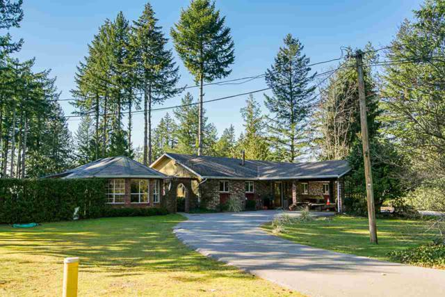 2857 202 Street, Langley, BC V2Z 2B9 (#R2349967) :: Premiere Property Marketing Team
