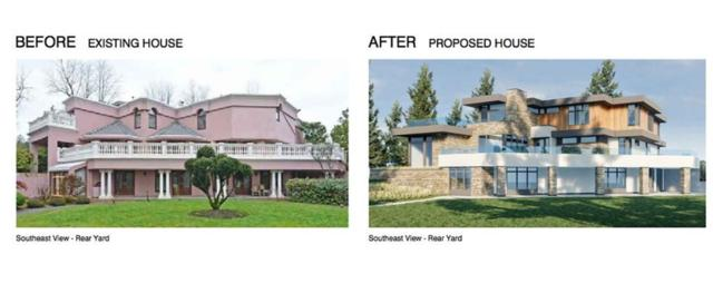 7076 Carrington Street, Vancouver, BC V6N 1T8 (#R2349987) :: Vancouver Real Estate