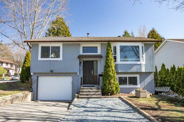 6726 140A Street, Surrey, BC V3W 6W9 (#R2349995) :: Vancouver Real Estate