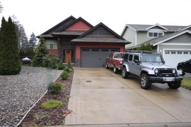 22061 Lake Country Drive, Hope, BC V0X 1L1 (#R2350009) :: TeamW Realty