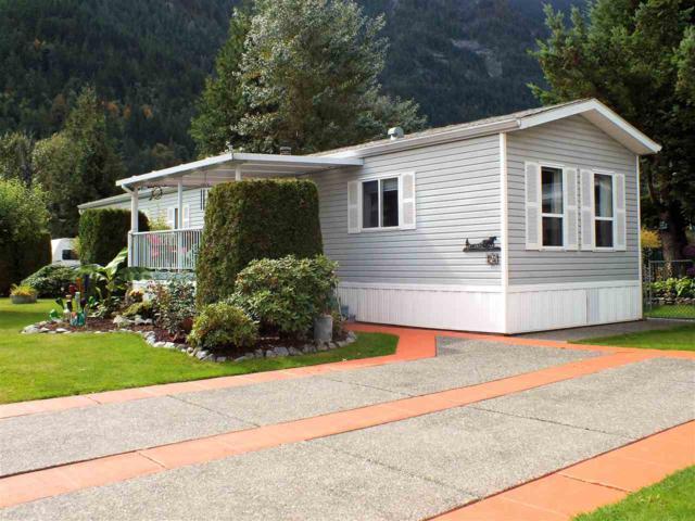 62790 Flood Hope Road #23, Hope, BC V0X 1L2 (#R2350031) :: Vancouver Real Estate