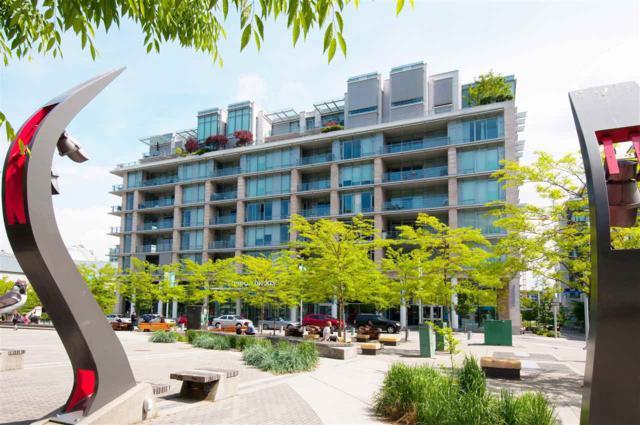 77 Walter Hardwick Avenue #601, Vancouver, BC V5Y 0C6 (#R2350080) :: Vancouver Real Estate