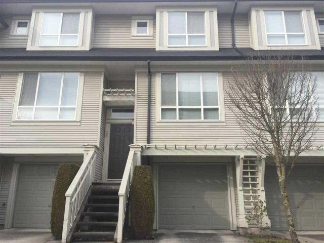 9133 Sills Avenue #28, Richmond, BC V6Y 4H6 (#R2350083) :: Vancouver Real Estate