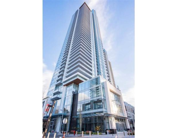 4670 Assembly Way #1109, Burnaby, BC V5H 0H3 (#R2350095) :: TeamW Realty