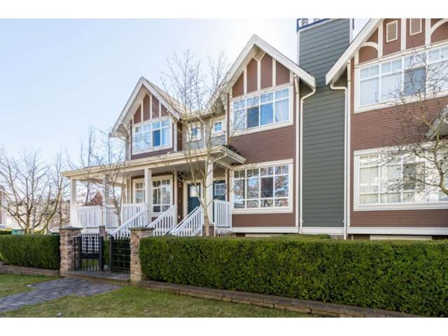 7123 Mont Royal Square, Vancouver, BC V5S 4W5 (#R2350101) :: TeamW Realty